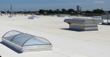Commercial Roofing Has Been A Mainstay At Absolute Roofing For Over A  Decade. We Have Knowledge And Years Of Experience Which Benefits Our  Customers.